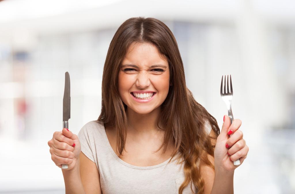 Dieta Ayuno